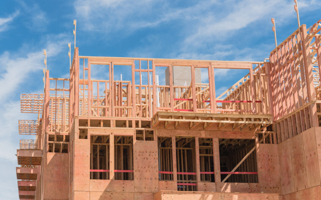 Construction Rebounds for Multifamily Housing